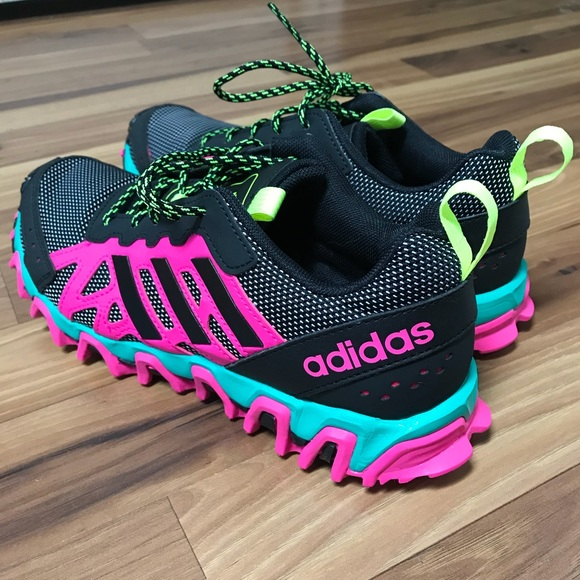 brand new 9cf0b 8c73b adidas Shoes - Adidas Incision Trail running shoes. Size 7 women